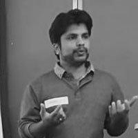 Sujay Asre